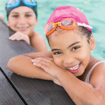 Orca Swim School