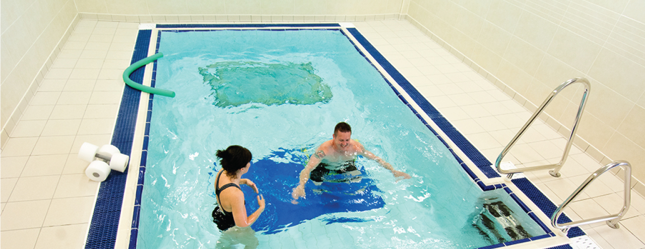 Venue Orca Swim School Chris Moody Centre Moulton Northamptonshire Nn3 7ql